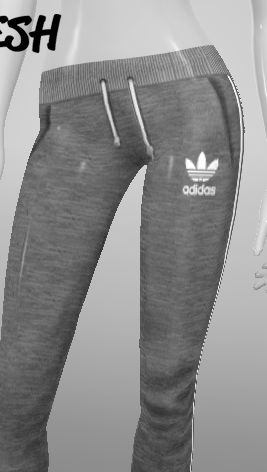 Sport pants for females at Besh image 2456 Sims 4 Updates