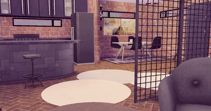 Old and Simple lot at Drachiss image 2599 670x353 Sims 4 Updates