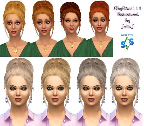 Skysims 111 Retextured at Julietoon – Julie J image 3154 Sims 4 Updates
