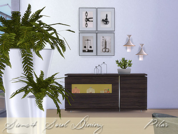 Soul Dining at TSR image 4014 Sims 4 Updates