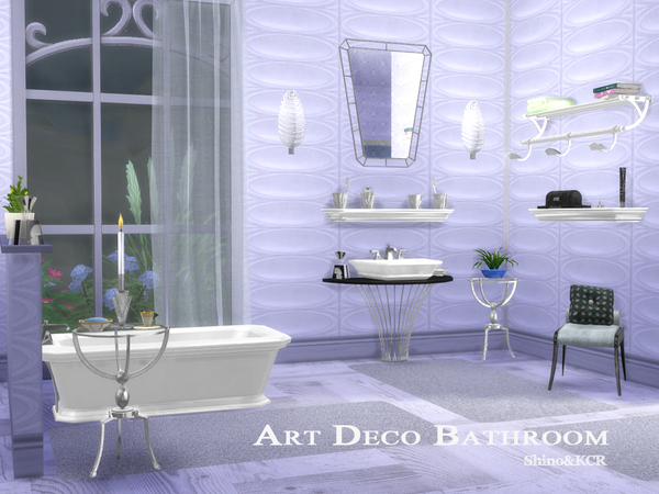 Creative Artdecobathroomfurniturejpg