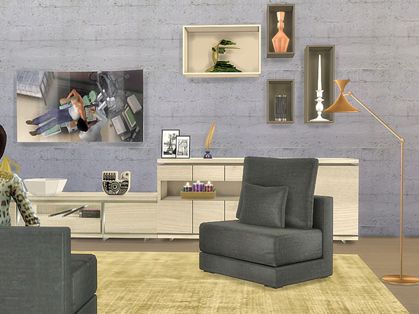 Soul Living by Pilar at TSR image 41 Sims 4 Updates
