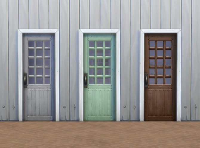 Mega Budget (Extra DeLite) Doors by plasticbox at Mod The Sims image 4220 670x496 Sims 4 Updates