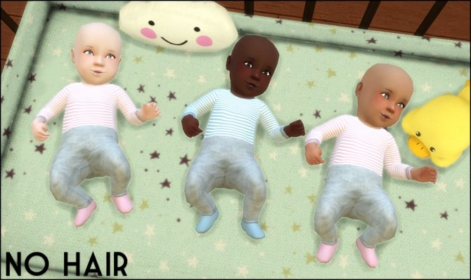 Little Lamb Skin Diy Baby At Martine S Simblr 187 Sims 4