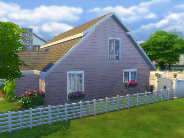 The Mansfield house by sharon337 at TSR image 607 Sims 4 Updates