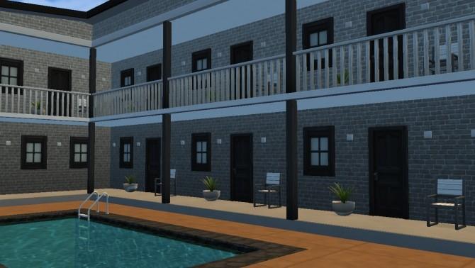 Ellora Motel by Niharika.Basu at Mod The Sims image 6716 670x378 Sims 4 Updates