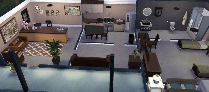 Ellora Motel by Niharika.Basu at Mod The Sims image 6816 670x297 Sims 4 Updates