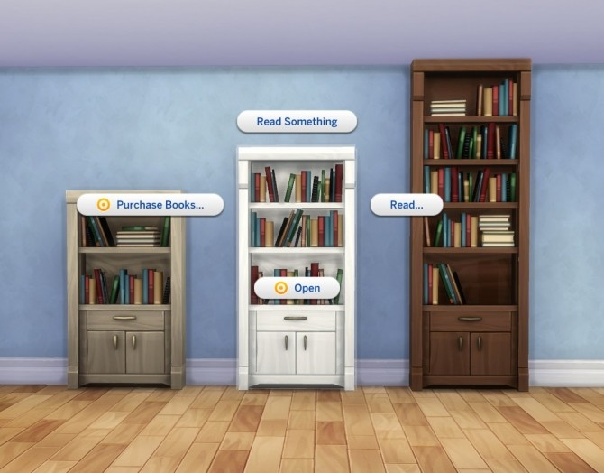 Muse Shelf Add Ons by plasticbox at Mod The Sims image 7013 670x524 Sims 4 Updates