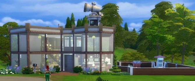 Amarandia Loft by catalina 45 at Mod The Sims image 8217 670x281 Sims 4 Updates