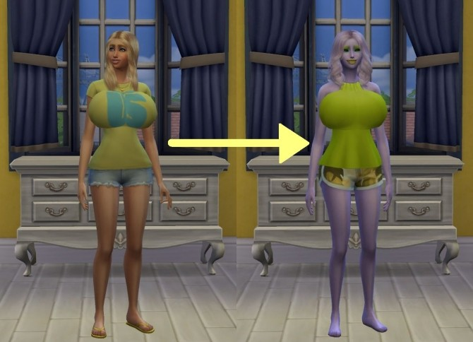 Alien Tools By Lynire At Mod The Sims 187 Sims 4 Updates