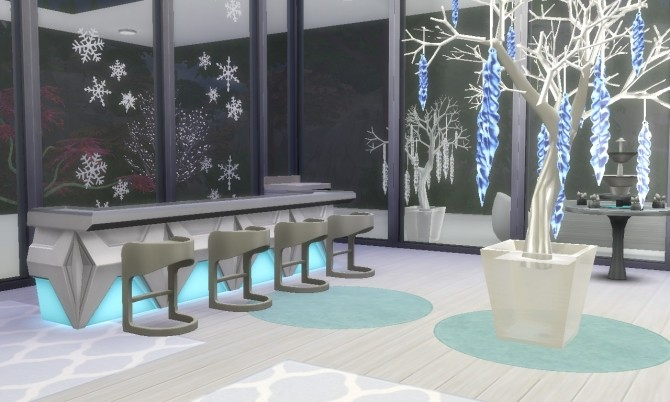 Ice House (no CC) at Tatyana Name image 8410 670x402 Sims 4 Updates