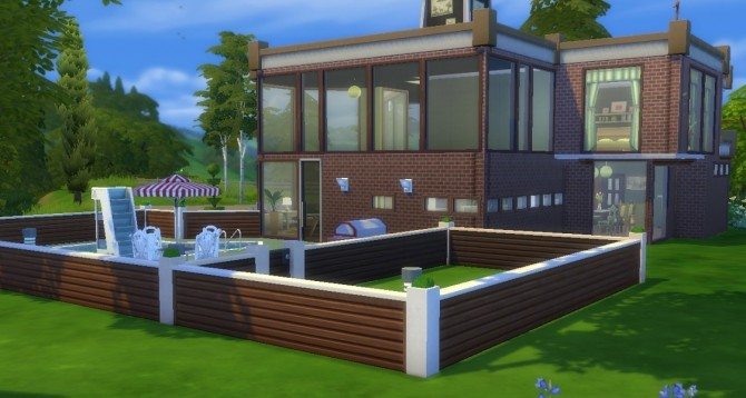 Amarandia Loft by catalina 45 at Mod The Sims image 8516 670x358 Sims 4 Updates