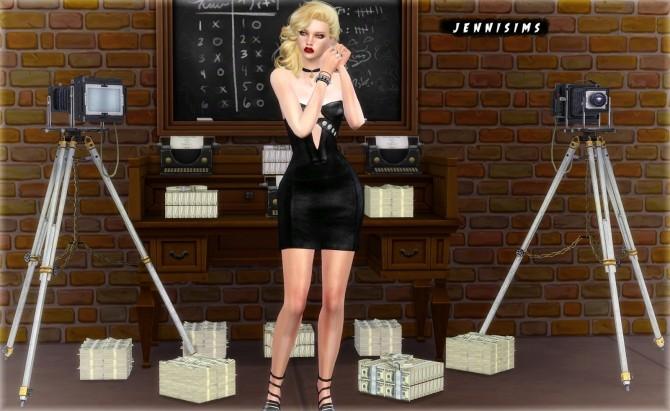 Decoration Vol 12 at Jenni Sims image 9111 670x411 Sims 4 Updates
