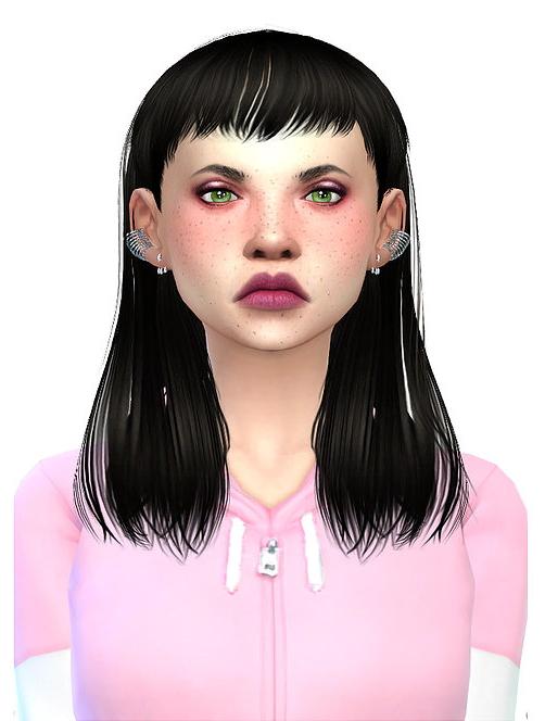 Delilah at Niriidaniriis – Fashiontale Sims4 image 948 Sims 4 Updates