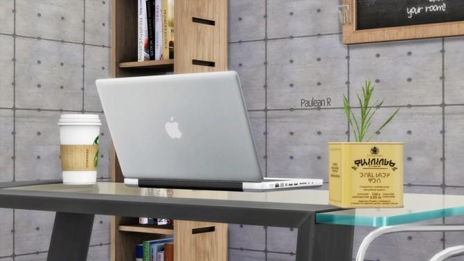 Macbook Pro at Paulean R image 949 670x377 Sims 4 Updates