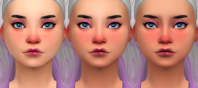 Holo's Makeup Minikit at Holosprite image 1252 670x298 Sims 4 Updates