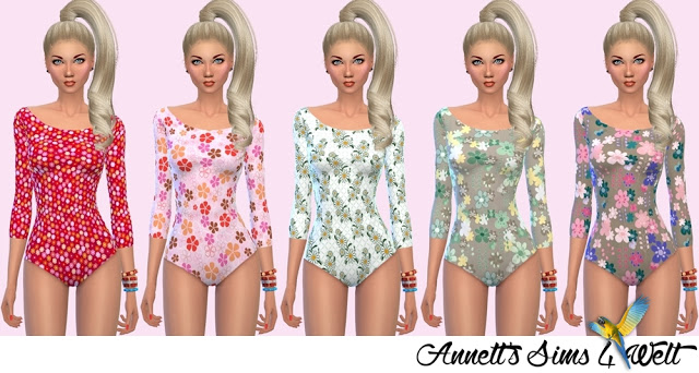 Body & Accessory Body Spring at Annett's Sims 4 Welt image 12913 Sims 4 Updates