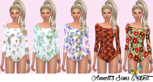 Body & Accessory Body Spring at Annett's Sims 4 Welt image 13014 Sims 4 Updates