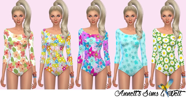 Body & Accessory Body Spring at Annett's Sims 4 Welt image 13215 Sims 4 Updates