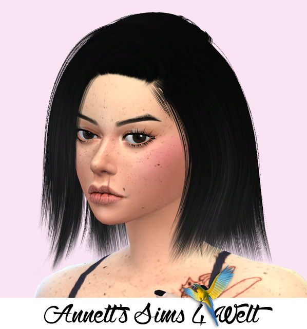 Sims 4 Lilly at Annett's Sims 4 Welt