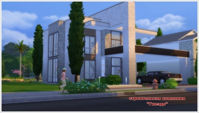 Ignas house at Sims by Mulena image 15811 670x381 Sims 4 Updates