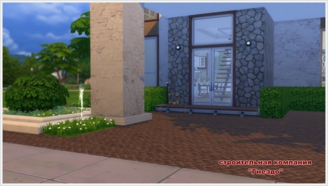 Ignas house at Sims by Mulena image 16012 670x381 Sims 4 Updates