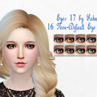 Pinkzombiecupcakes Nude Nails Pack Jade | Sims 4 Updates