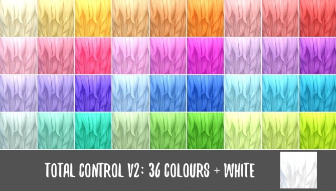 Recolours: Sushi Rolls at Holosprite image 1759 670x380 Sims 4 Updates