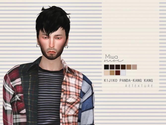 Kijiko Panda Kang Kang at Miwamoe image 17615 670x503 Sims 4 Updates