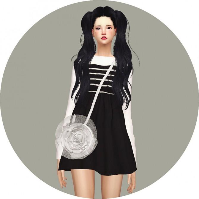 Rose Cross Bag at Marigold image 1862 670x670 Sims 4 Updates