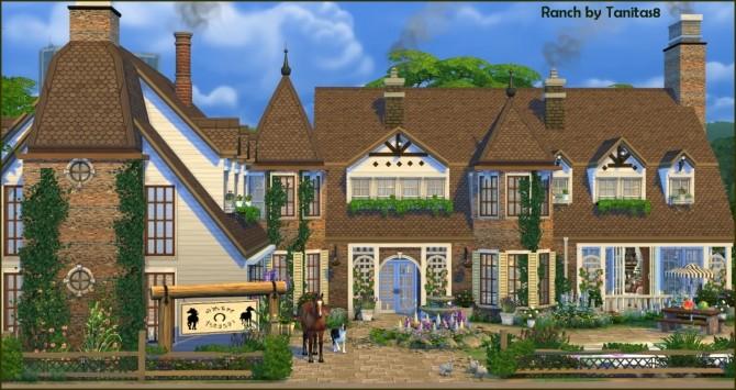 Ranch at Tanitas8 Sims image 189 670x355 Sims 4 Updates
