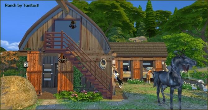 Ranch at Tanitas8 Sims image 191 670x355 Sims 4 Updates