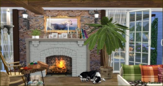 Ranch at Tanitas8 Sims image 192 670x355 Sims 4 Updates