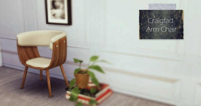 The Craigfad Armchair at Onyx Sims image 1924 670x353 Sims 4 Updates