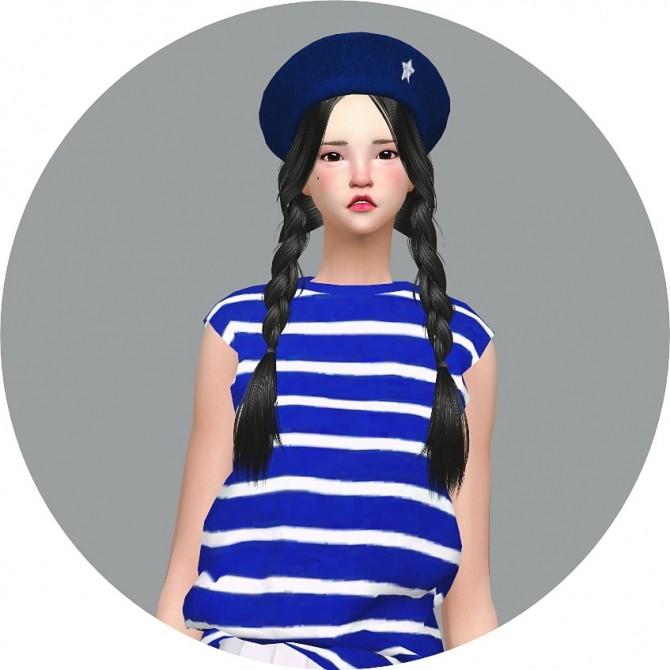 Star Beret at Marigold image 2052 670x670 Sims 4 Updates