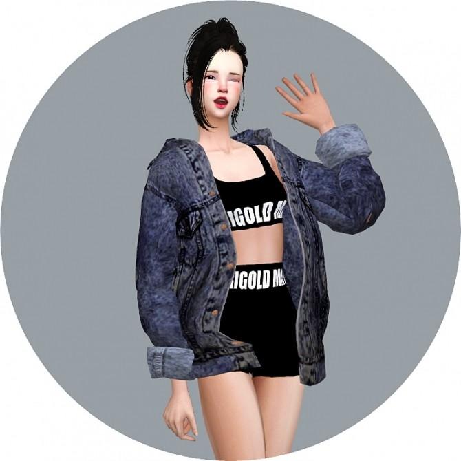 ACC Vintage Denim Jacket at Marigold image 2059 670x670 Sims 4 Updates
