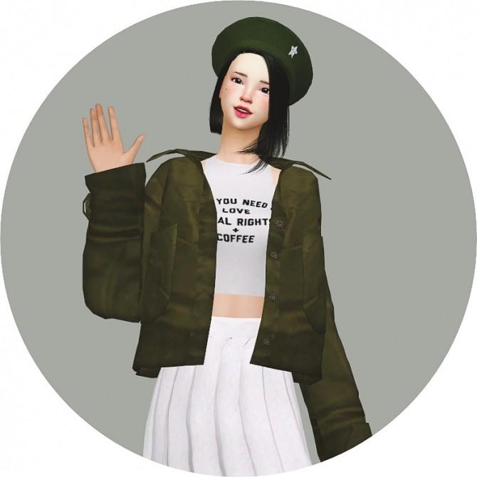 Star Beret at Marigold image 2072 670x670 Sims 4 Updates