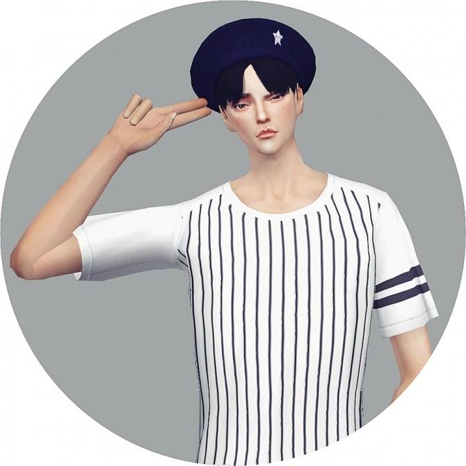 Star Beret at Marigold image 2103 670x670 Sims 4 Updates