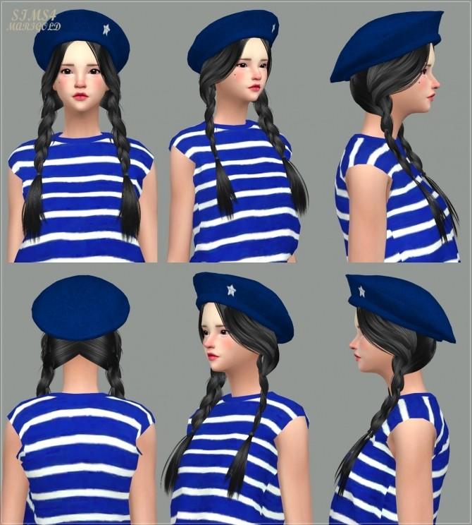 Star Beret at Marigold image 2114 670x744 Sims 4 Updates