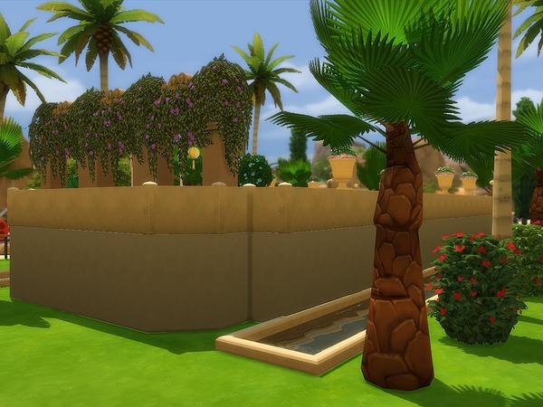 Hippodrome Nightclub by Ineliz at TSR image 2370 Sims 4 Updates
