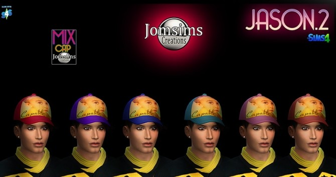 Clothing for men at Jomsims Creations image 2373 670x354 Sims 4 Updates