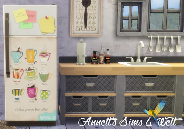 Fridge 187 Sims 4 Updates 187 Best Ts4 Cc Downloads 187 Page 3 Of 7