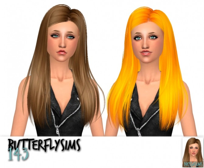 Sims 4 Butterflysims 138, 142 & 143 at Nessa Sims
