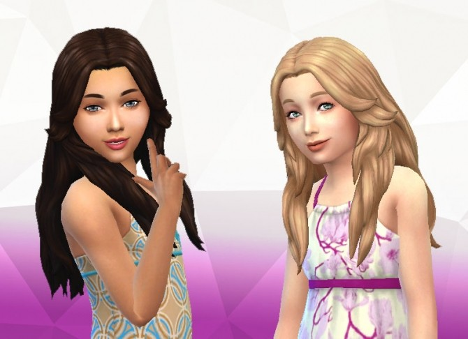 Sims 4 Valentine Gift for Girls at My Stuff