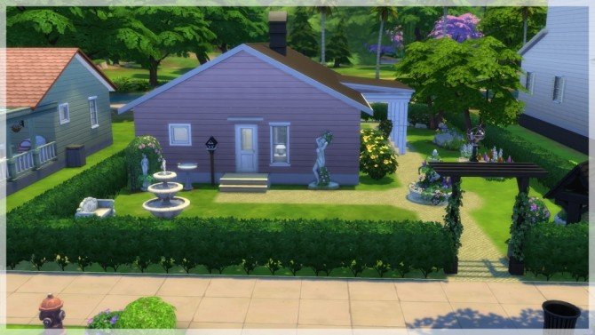 Rosengård house by Indra at SimsWorkshop image 3510 670x377 Sims 4 Updates
