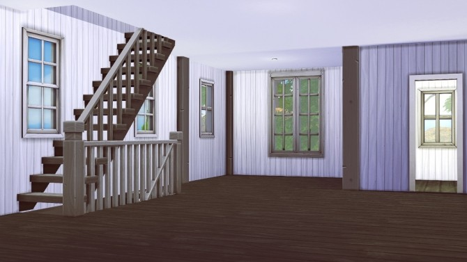 Windy Island Lighthouse at Jenba Sims image 376 670x377 Sims 4 Updates