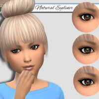 bfly hair 153 af pay at butterfly sims » sims 4 updates