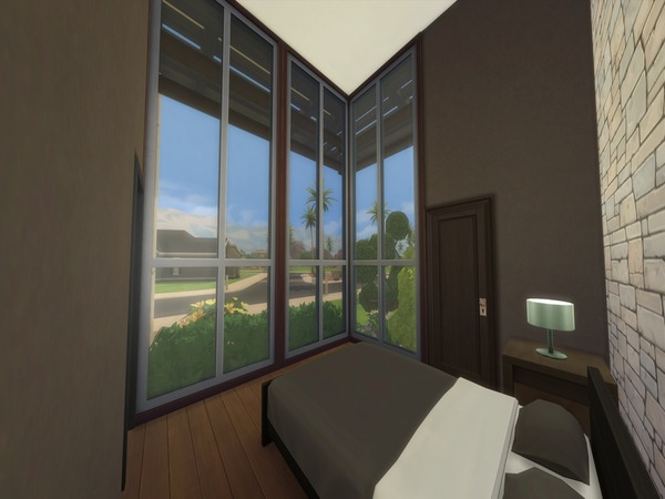 Modern BaseGame Starter by NelcaRed at TSR image 5615 Sims 4 Updates