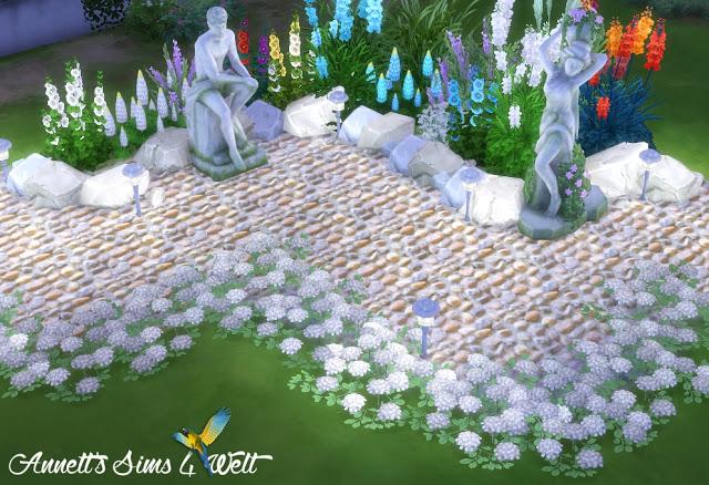 Stone terrain at Annett's Sims 4 Welt image 641 Sims 4 Updates