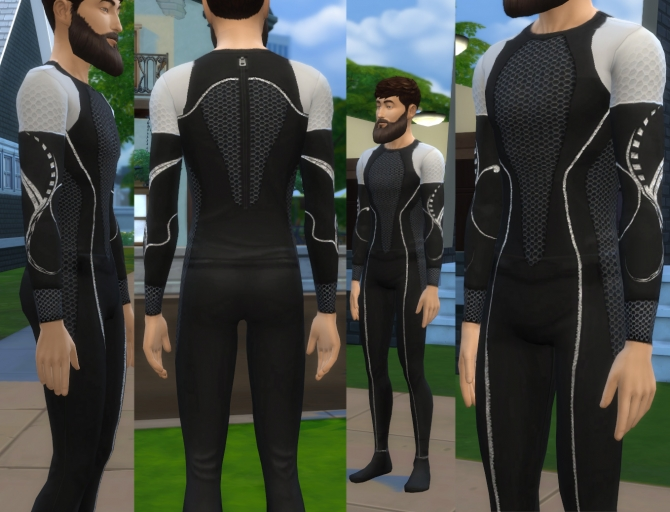 Male Hunger Games Top And Bottom By Pixielinxie At Mod The